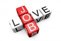 Out of Love with Your Job? 5 Tips for You.   CareerFolk   Interviewing and Job Search Tips!   Scoop.it