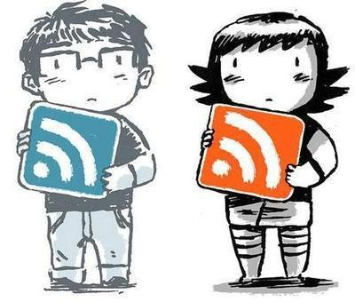 Choisir un lecteur de flux RSS... Pour remplacer Google Reader : étude complète | Outils numériques pour associations | Scoop.it