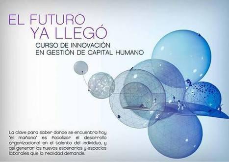 UCES Virtual | Argentine, innovation et start-up | Scoop.it