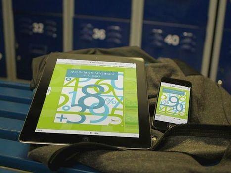 LUMA.fi: Avoimet oppimateriaalit auttavat oppilaskeskeisen oppimiskulttuurin luomisessa | Tablet opetuksessa | Scoop.it