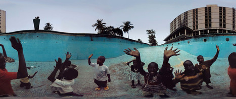 This Ebola Documentary Shows VR Film's Radical Potential | Digital Cinema - Transmedia | Scoop.it