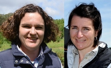 SA RIRDC Rural Women's Award finalists named - Agriculture - General - News - Stock Journal   Harvest news   Scoop.it