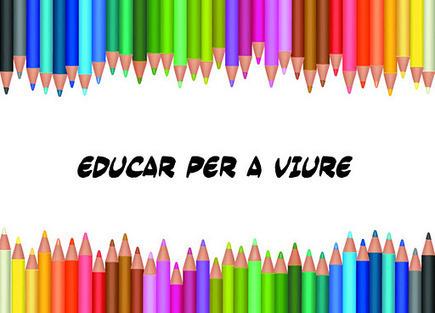 Educant per a la vida...: TEORIES DE L'APRENENTATGE I LES TIC | formació professorat universitari | Scoop.it