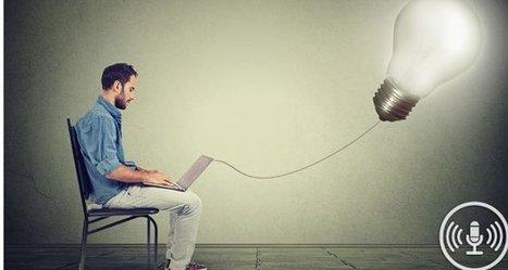 Entrepreneur says entrepreneurs should teach entrepreneurship | Higher Education Teaching and Learning | Scoop.it