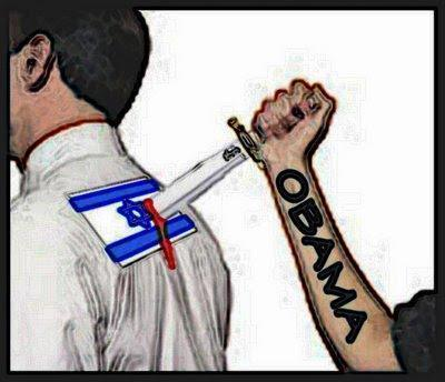 Israel to Award Obama Prestigious Medal in Visit -Why are they bowing to Obamao? | War Against Islam | Scoop.it