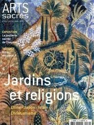 Jardins et religions   Olfanessence   Scoop.it