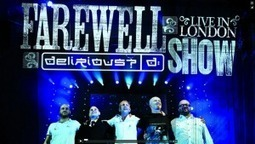 Delirious | Last Ever Live Show | Creative Film & Marketing | Scoop.it