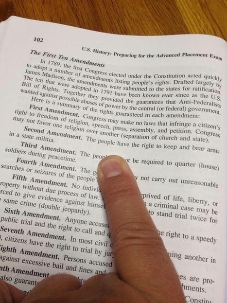 The New 2nd Amendment   Restore America   Scoop.it