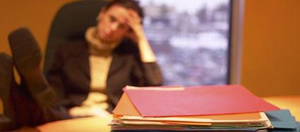Pourquoi nous n'aimons plus travailler | Chômagie et job | Scoop.it