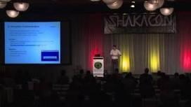 "Shakacon LLC - YouTube | ""Computação Forense"" | Scoop.it"