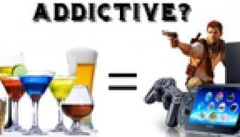 ETUDE - Les jeux vidéo aussi addictifs que l'alcool, la drogue ou le tabac ?   Peux-on parler d'addiction aux jeux videos ? Débat ! Questionnement...   Scoop.it