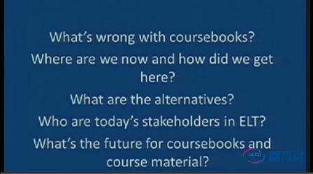 The decline and fall of coursebooks? | Liverpool Online | ELT coursebook debate | Scoop.it