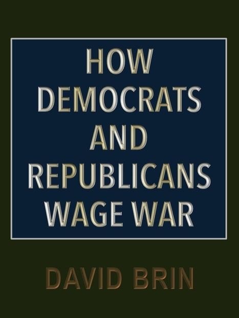 How Democrats and Republicans Wage War | Politics for the Twenty-first Century | Scoop.it