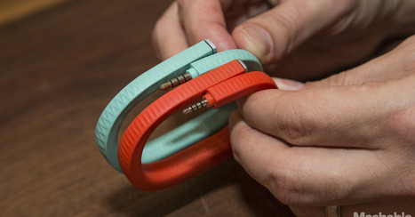 Fitness Trackers Are Useless Without Real-Time, Personalized Analysis | healthcare technology | Scoop.it