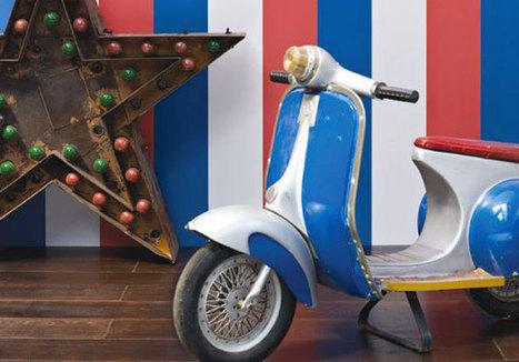 Loulou Jasmin, la déco inspirée   Deco Décoration Design MyDz   Décoration d'intérieur, tissus et papiers peints de luxe   Scoop.it