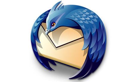 Mozilla prêt à confier Thunderbird à une autre organisation - Tech - Numerama | Tout fout le camp | Scoop.it