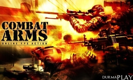 Combat Arms Oyuncular | Point Blank | Scoop.it