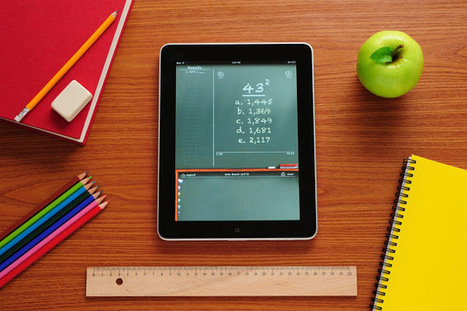 How Technology Is Improving Education ~ Tech News 24h | ICT in the classroom | Scoop.it