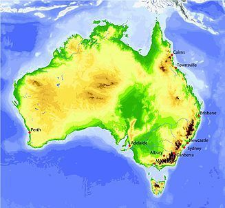 3D Geography - helping with the teaching and learning of Geography.   History and Geography Sites for ES1 & S1 teachers - NSW Curriculum   Scoop.it