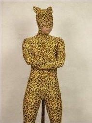 Leopard Lycra Spandex Animal Zentai [a039] - $38.00 : Buy Zentai,zentai suits,zentai costumes,lycra bodysuit,bodysuit spandex,cheap,zentai wholesale,from zentaiway.com | animal zentai catsuits | Scoop.it