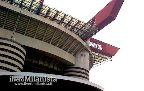 Stadio, un mese di tempo a partire dal 13 febbraio per Milan e Inter   Milanista X Sempre   Scoop.it
