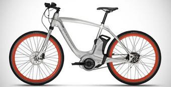 Promozione Turistica Blog: Ecco la Wi-Bike, la bici a pedalata assistita targata Piaggio | Promozione Turistica Eguides | Scoop.it
