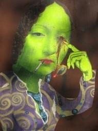 Vandalog – A Street Art Blog » Search Results » judith supine | Arte AHDIME | Scoop.it