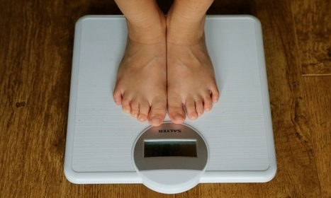 Information Failure: Parents of obese children unable to recognise child is overweight | Market Failure | Scoop.it