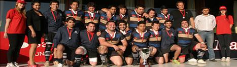 u. de chile ganó la copa universia rugby 2013 - Juan Maestro | Fomentación del Rugby en Mexico | Scoop.it