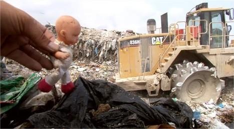 Bande annonce de Super Trash – Le film révoltant sur le traitement ... | Déchets | Scoop.it
