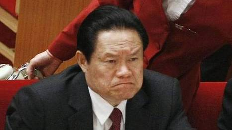The 'cancer' of corruption in China | Global Corruption | Scoop.it