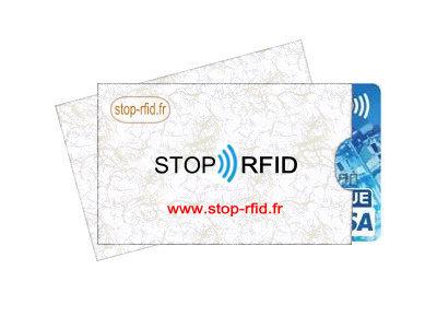 Stop-RFiD.fr : étuis carte bancaire  protection RFiD NFC et champs magnétiques | Autres Vérités | Scoop.it