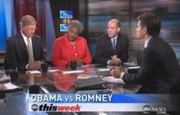 George Will: Romney Must Think Costs Of Releasing Tax Returns Outweigh Not Releasing Them (VIDEO) | The Billy Pulpit | Scoop.it