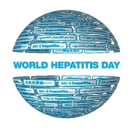 World Hepatitis Day: A global movement for hepatitis elimination | Hepatitis C New Drugs Review | Scoop.it