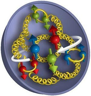 Physicists Narrow Search for Solution to Proton Spin Puzzle | Nuclear Physics | Scoop.it