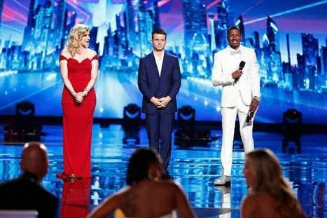 Magician Mat Franco wins Season 9 of 'America's Got Talent,' to headline on the Strip | Magic Biz | Scoop.it