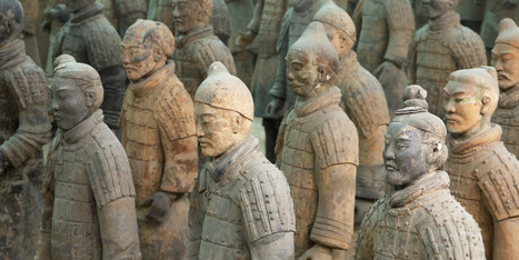 Why Business Leaders Are Obsessed With Sun Tzu's Ancient Military Guide ... - Huffington Post | E-Marketing News | Scoop.it
