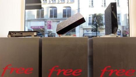 Freebox bloque les publicités : qu'est-ce que ça change ? | Libertés Numériques | Scoop.it
