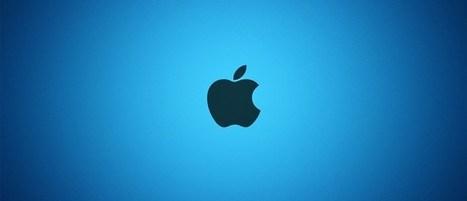 Rumor: analista diz que Apple está trabalhando com realidade aumentada | Realidade aumentada - No Mundo | Scoop.it