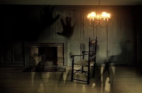 Comment savoir si un fantôme nous rend visite ? - Journal du Paranormal | Ce qui nous fascine | Scoop.it