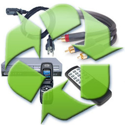 Recycling Electronics - Anyone who is concerned with the environment should be concerned with recycling electronics. - InfoBarrel | Global Recycling Movement | Scoop.it