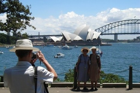 Australia's tourism industry to exceed $129 billion by 2021 | Tourism Innovation | Scoop.it