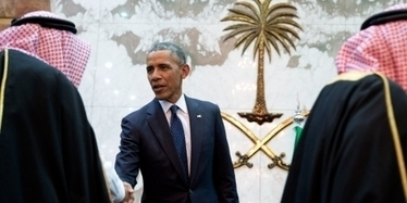 #Obama Went From Condemning #Saudis for Abuses to Arming Them to the Teeth - The Intercept | News in english | Scoop.it