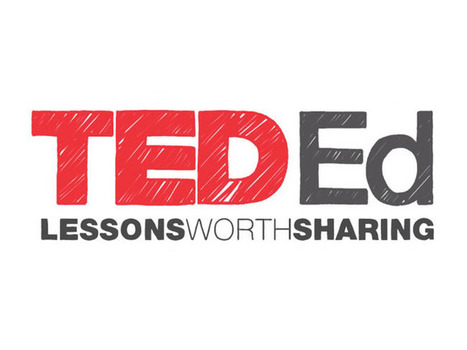 """Educational Technology Guy: TED Launches TED-Ed """"education lessons worth sharing"""" 