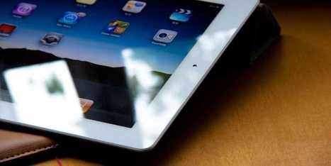 11 Things You Didn't Know You Could Do With Your iPad | Using iPads in Classrooms | Scoop.it
