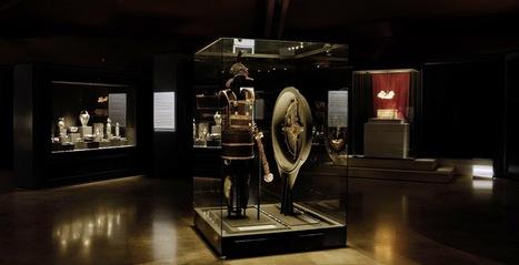 El Museo de las Tumbas Reales de Egas se integra en el proyecto H2020 DigiArt | LVDVS CHIRONIS 3.0 | Scoop.it