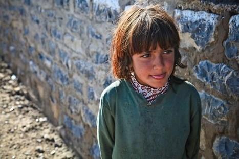 La pobreza y sus efectos en el cerebro de los niños | La Mejor Educación Pública | Scoop.it