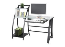 A Safco Desk For The Small Office - iFurn.com Blog | A Safco Desk For The Small Office - iFurn.com Blog | Scoop.it