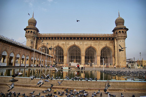 Hyderabad - Where History Echoes From Every Corner | WATCH INDIA WIDE | jamesbrighton | Scoop.it