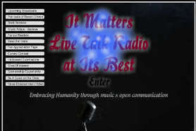 itmattersradio livetalkradio entertainment | Worth A Look | Scoop.it